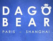 Dagobear - 2013 collection