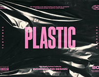 Plastic TexturesDesigned byIndieground Design