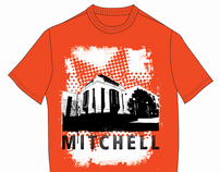 T-shirt Designs: William Mitchell College of Law
