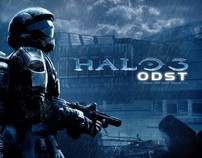 Halo 3 ODST: Toronto Launch ARG Experience