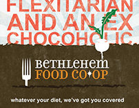 bethlehem food co-op