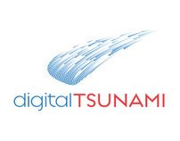 Digital Tsunami Logo