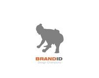 Brand ID Design Studio Logo