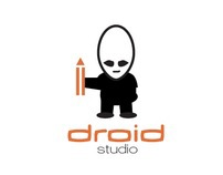 Droid Studio Logo