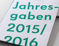 Poster, Faltblatt