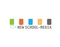 New School Media Logo