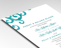 Misc Invitations
