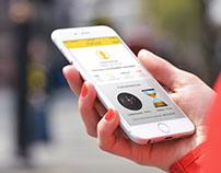 Icaro Fuel App