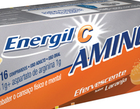 Energil C Amino Package Case Study