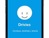 Drivies app