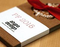 Atypo Design PF 2015