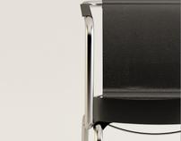 Redesign Breuer Chair