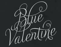 Blue Valentine- Movie Redesign