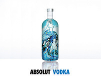 Absolut Vodka Campaign Concept