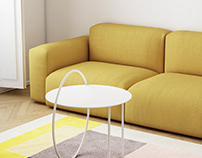 Tables Collection / CGI