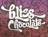 bliss chocolate