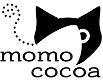 Identity / Logo for Momo Cocoa Co