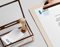 ARCH | Brand Identity