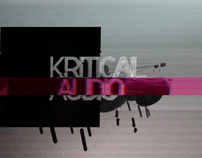 Kritical Audio - Katacomb