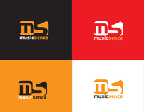 Music Sense Website