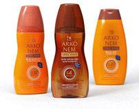 ARKO NEM SUN CARE PRODUCTS