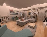 Delea Veche - Apartment 2 - Bucharest