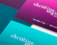 Namecard/Branding Design
