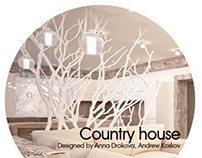 country house moscow
