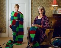 Super Granny Campaign