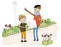 Ilustraciones París