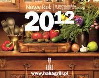 HaHa Bar&Grill | Corporate Photography
