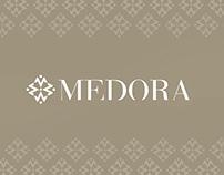 MEDORA -  katalog reklamowy // advertising catalog