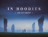 in hoodies - She got Caught