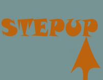"""""""StepUp, StepDown"""""""