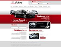 Sulbra Honda