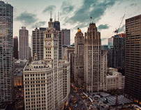 Chicago Shots