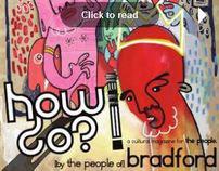 Howdo Magazine: Arts & People Editor