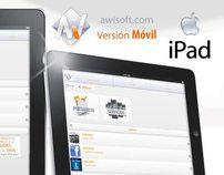 Awisoft Versión Móvil