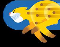 MobileFirst Cheetah