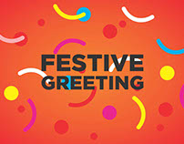 Festive Greeting