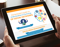 Infographic 7 - The Psychology Of Social Networks