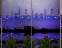 Darul-Ifta Studio Set (High definition Print)