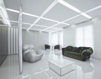 SADAR + VUGA - apartment