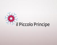 Il piccolo principe · branding project
