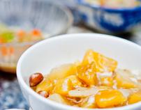 Chè Ba Ba - Vietnamese Sweet Soup