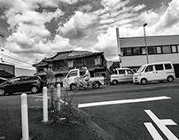 Northern Wakayama (July Monochrome)