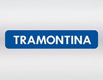 TRAMONTINA - prensa