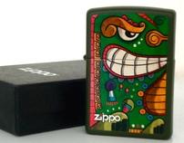 Zippo Design