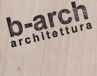 b-arch branding