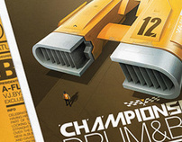 Champion Sound - 12th edition